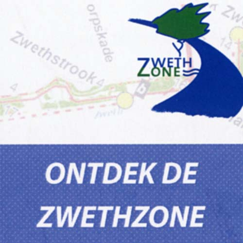 Zwethzone routes